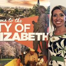 TOURISM OF ELIZABETH WANTS TO STRENGTHEN RELATIONS WITH PORTUGUESE TRADE