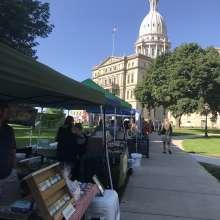 Farmers Market at Capitol
