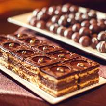 Pechanga Chocolate Decadence