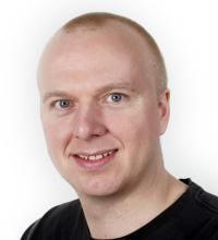 Kjetil Røed