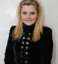 Marina Zubko