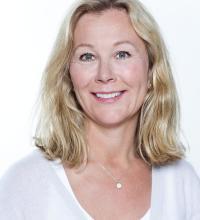 Margrethe Helgebostad