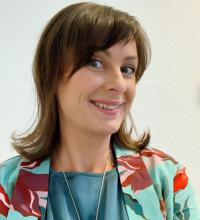 Christine Baglo, editor-in-chief at visitnorway