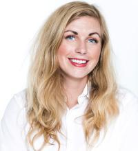 Anne Line Kaxrud