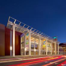 Convention Center Westside 4