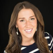 Hollie Hawkins Sales coordinator
