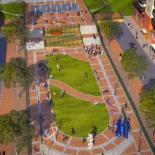 Destination Blueprint Augusta Common Extension2