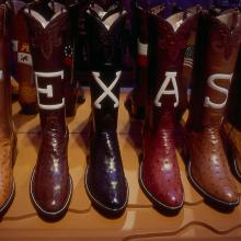 Texas Boots
