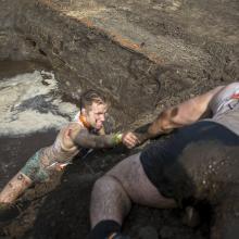 Tough Mudder 2