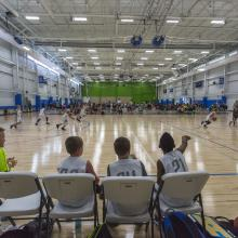 UW Health Sports Factory Basketball