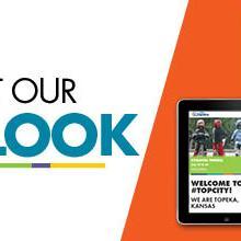 Explore the new VisitTopeka.com, complete scavenger hunt & win!