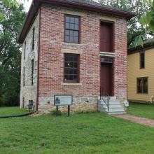 Explore Bleeding Kansas history for yourself