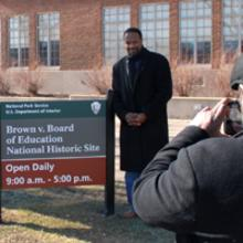 Brown v. Board National Historic Site