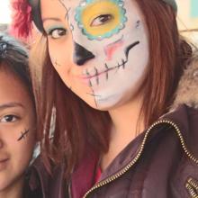 Topeka celebrates Dia de los Muertos all October
