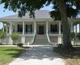 Beauvoir, The Jefferson Davis Home