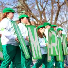 2018 Guide to St. Patrick's Day in Albany