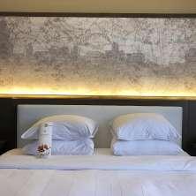 Albany Marriott Hotel rooms