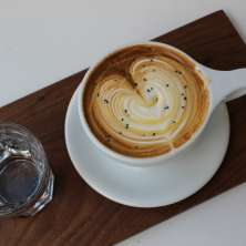 Perk Up with Albany's Top Coffee-Themed Items