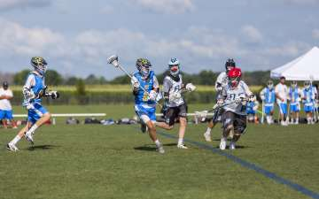 Boy's US Lacrosse