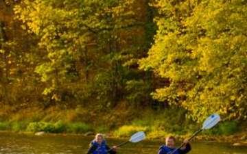 WHITE RIVER CANOE COMPANY