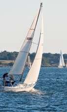 Sailing -Newport -Newport