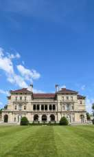 The Breakers Mansion-Newport