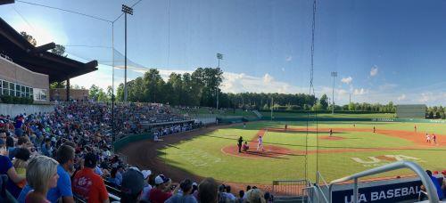 NCAA Division II Baseball Championships