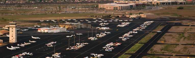 CHD Airfield Data