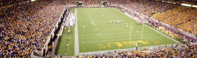 ASU Stadium