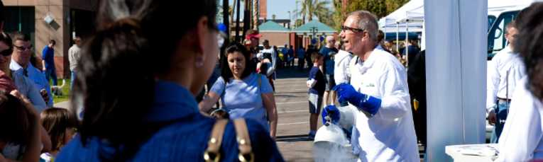Chandler Science Spectacular