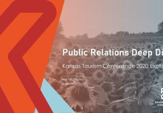 Public Relations Deep Dive - KTC 2020 Exclusive