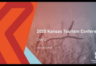 Data & Details - Day 2 - KTC 2020
