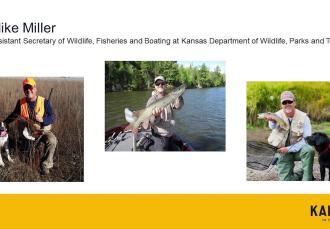 Kansas Tourism Industry Virtual Huddle November 18