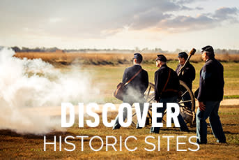 Discover Historic Sites