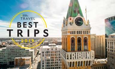 National Geographic Traveller Best Trips 2019