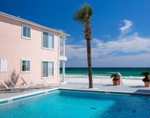 Panama City Beach Hotels Condos Resorts And Motels