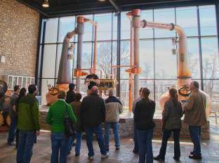 Town Branch Bourbon Tour