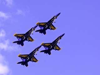 NK Blue Angels