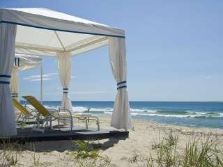 Ocean House Beach Cabana