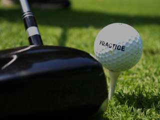 Richmond-Practice-Pine Crest Golf Course