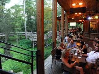 Restaurants In Covington La Boiled Crawfish Oysters