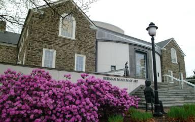 Berman Museum of Art at Ursinus College