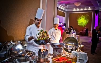 Sheraton Valley Forge Catering