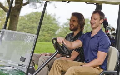 Destination Montgomery County Golf