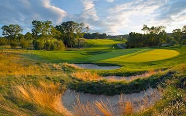 Montco Golf Background