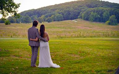 Montgomery County Weddings Background