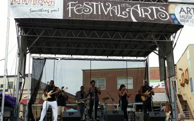 Jenkintown Festival of the Arts