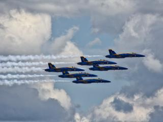 Denise Eidemiller, Westmoreland County Airshow, Latrobe (2)