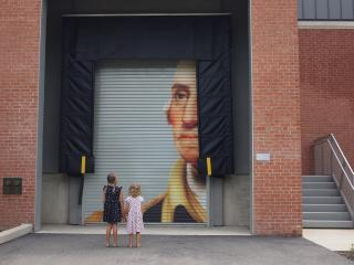 Shannon Petrunak, Westmoreland Museum of American Art, Greensburg (2)