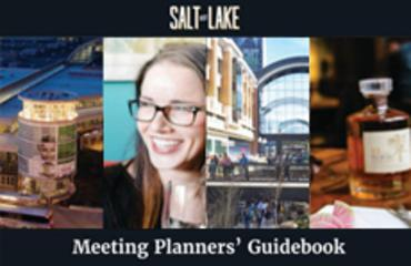 Request a Meeting Planner Guide cover image